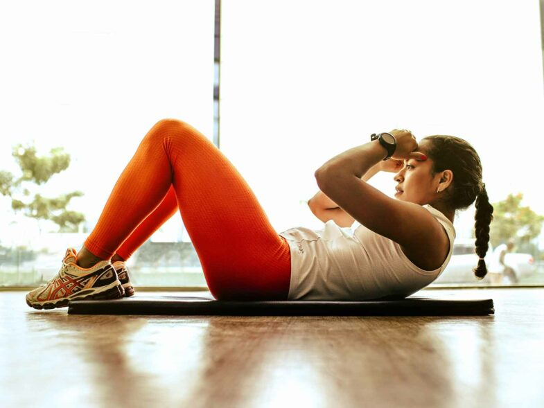 20 Top Fitness Hashtags