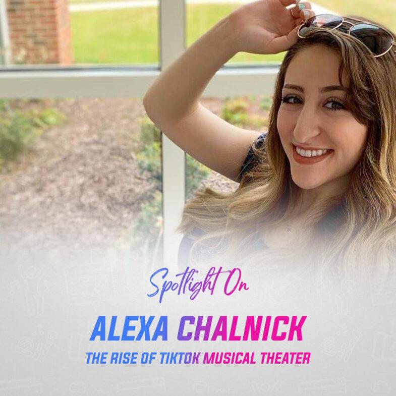 Spotlight on Alexa Chalnick 1x1 2021