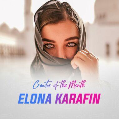 Elona Karafin