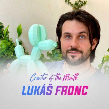 Lukas Fronc Cut'n'Glue
