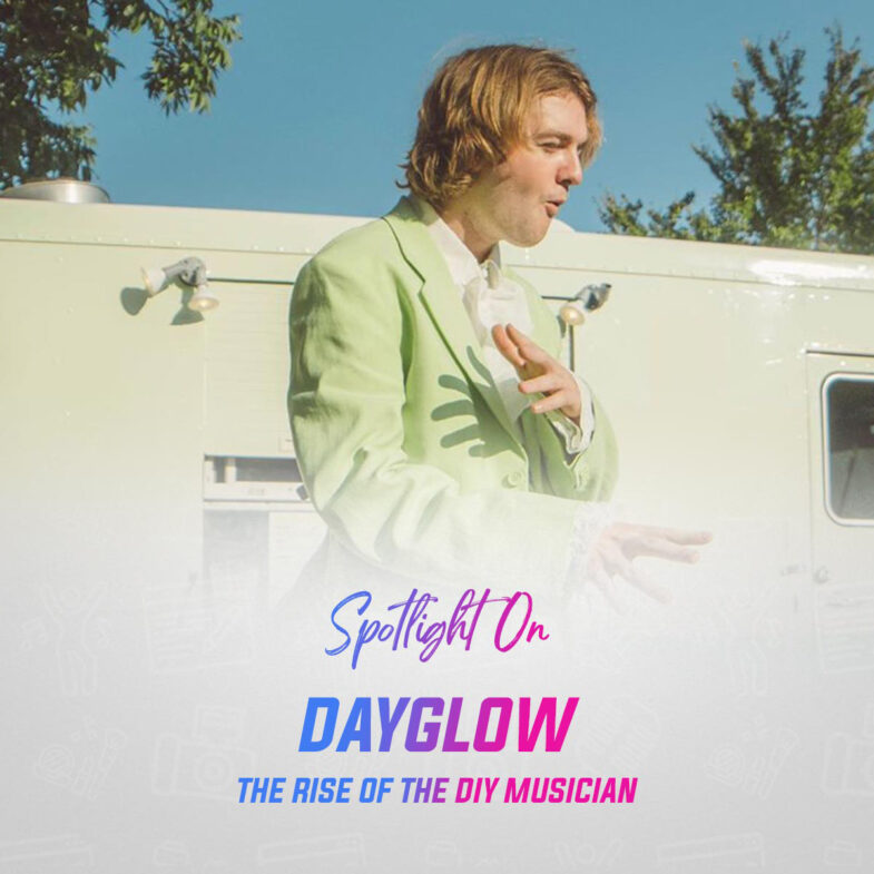 Spotlight on Dayglow 1x1 2021