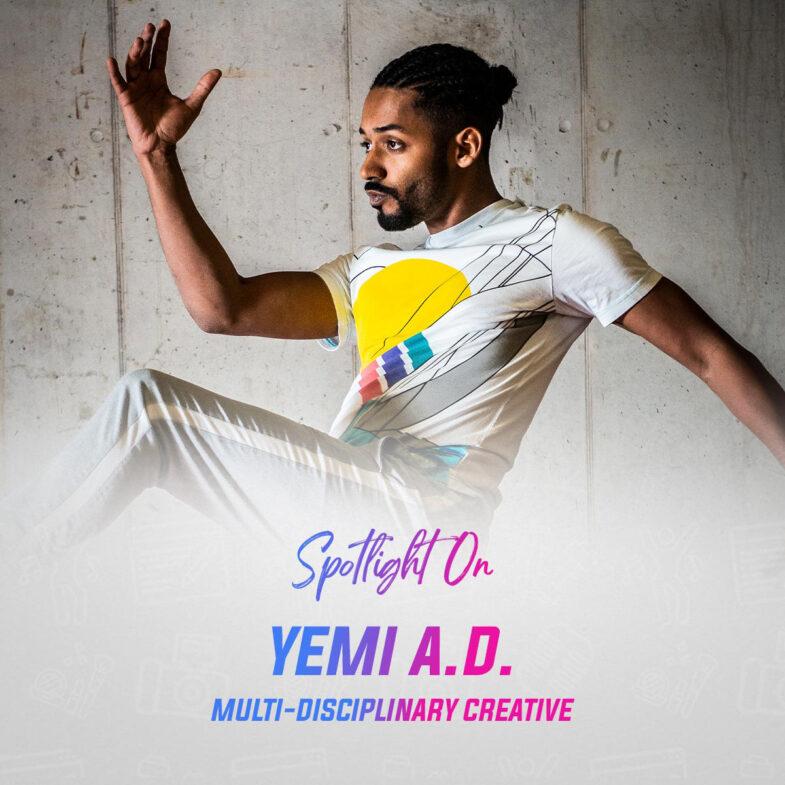 Spotlight on YEMI 1x1 2021