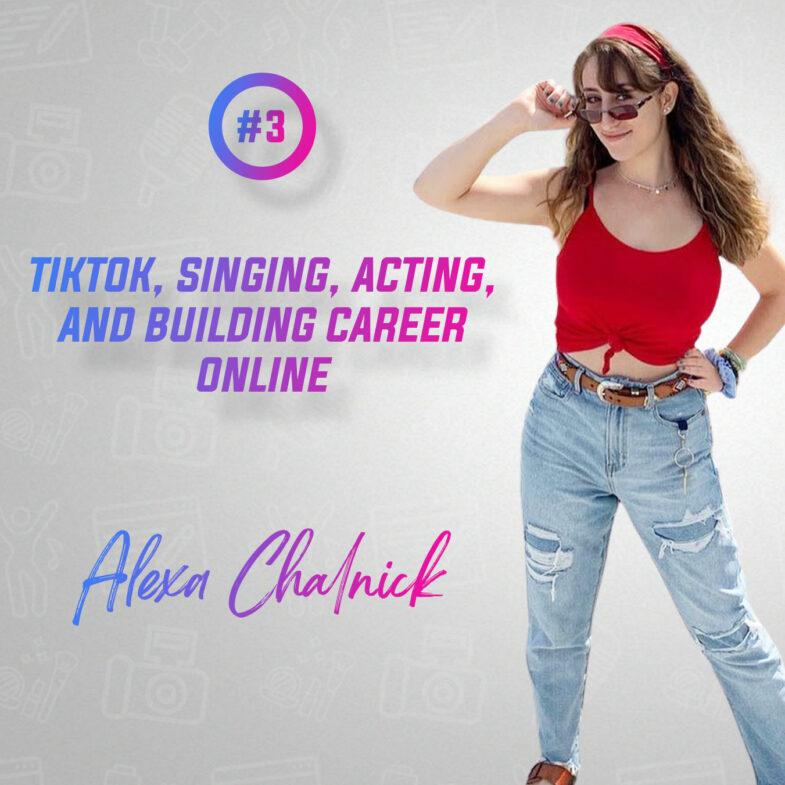 Alexa Chalnick Webinar Report TikTok