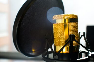 Best Microphone for Recording Music