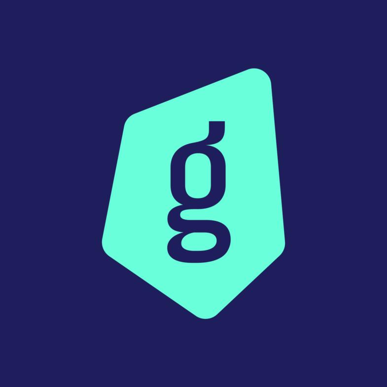 Glow fm logo