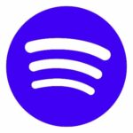 Spotify for artists logo