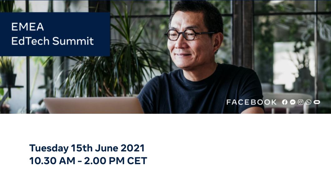 EMEA EdTech Summit 2021