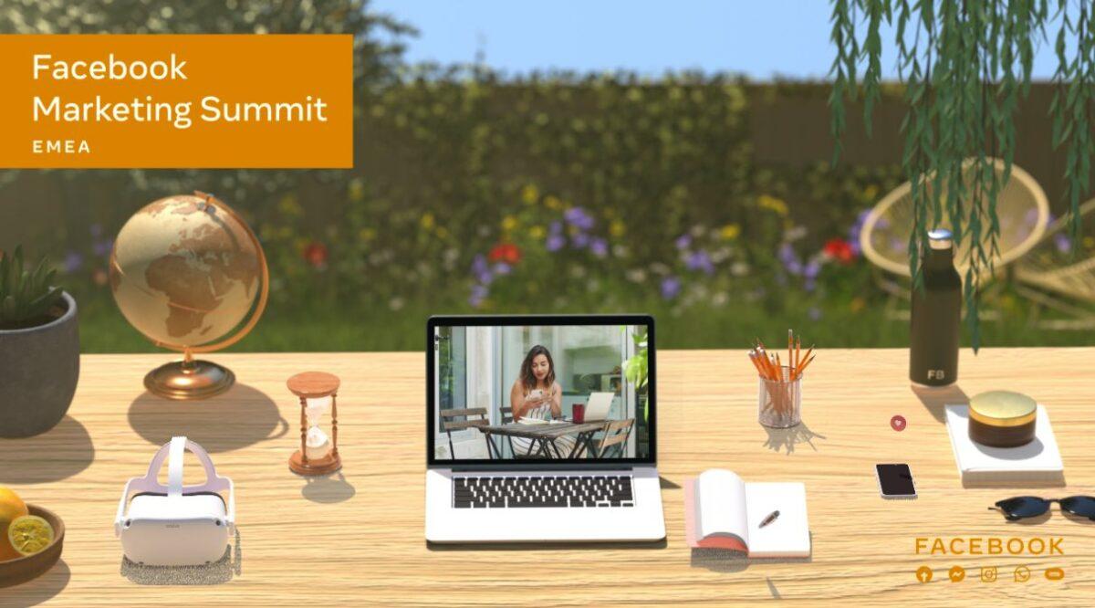 Facebook Marketing Summit EMEA 2021 scaled